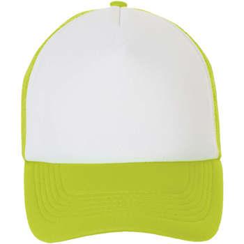 Κασκέτο Sols BUBBLE Blanco Verde Neon [COMPOSITION_COMPLETE]