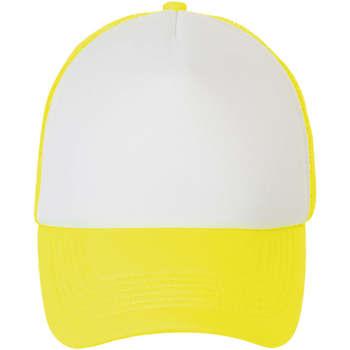 Σκούφος Sols BUBBLE Blanco Amarillo Neon