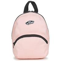 Τσάντες Γυναίκα Σακίδια πλάτης Vans GOT THIS MINI BACKPACK Ροζ
