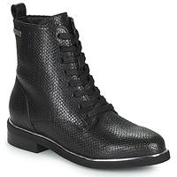 Παπούτσια Γυναίκα Μπότες Les Tropéziennes par M Belarbi MATHILDE Black