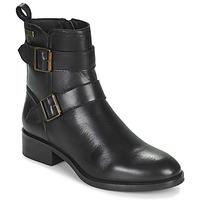 Παπούτσια Γυναίκα Μπότες Les Tropéziennes par M Belarbi WILL Black