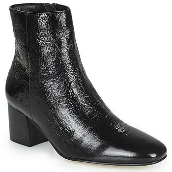 Παπούτσια Γυναίκα Μποτίνια Les Tropéziennes par M Belarbi LUMINA Black