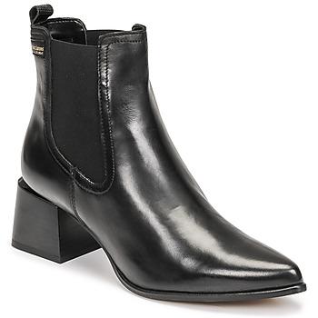 Παπούτσια Γυναίκα Μποτίνια Les Tropéziennes par M Belarbi SOAZIC Black