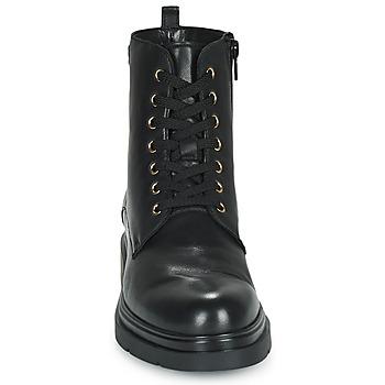 Παπούτσια Γυναίκα Μπότες Les Tropéziennes par M Belarbi SORAYA Black