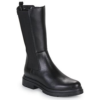 Παπούτσια Γυναίκα Μπότες Les Tropéziennes par M Belarbi SADDIE Black