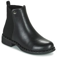 Παπούτσια Γυναίκα Μπότες Les Petites Bombes CALLISTA Black