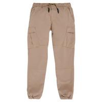 Υφασμάτινα Αγόρι παντελόνι παραλλαγής Teddy Smith PIKERS CARGO Beige