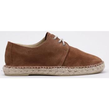 Παπούτσια Άνδρας Derby Senses & Shoes  Brown