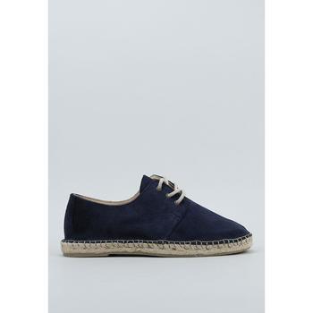 Παπούτσια Άνδρας Εσπαντρίγια Senses & Shoes  Μπλέ