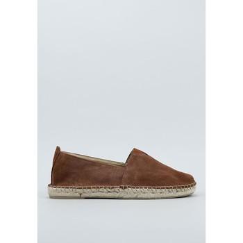 Παπούτσια Άνδρας Εσπαντρίγια Senses & Shoes  Brown
