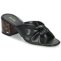 Παπούτσια Γυναίκα Τσόκαρα MICHAEL Michael Kors JOSIE Black