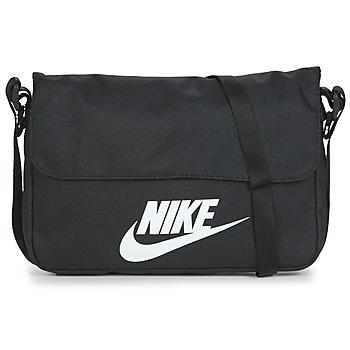 Τσάντες Τσάντες ώμου Nike NIKE SPORTSWEAR Black / Άσπρο