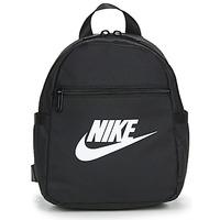 Τσάντες Σακίδια πλάτης Nike NIKE SPORTSWEAR Black / Άσπρο