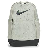 Τσάντες Σακίδια πλάτης Nike NIKE BRASILIA Grey / Black
