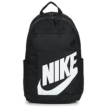 Τσάντες Σακίδια πλάτης Nike NIKE ELEMENTAL Black / Άσπρο