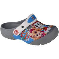 Παπούτσια Παιδί Σαμπό Crocs Fun Lab Paw Patrol Clog Grise