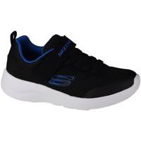 Παπούτσια Παιδί Χαμηλά Sneakers Skechers Dynamight 2.0 Vordix Noir