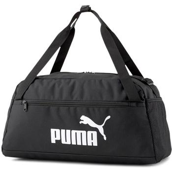 Τσάντες Αθλητικές τσάντες Puma Duffel Μαύρος