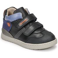 Παπούτσια Αγόρι Ψηλά Sneakers Biomecanics BIOEVOLUTION BOY Marine