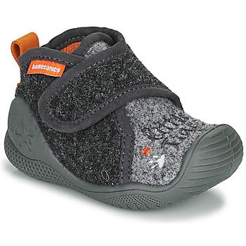 Παπούτσια Αγόρι Παντόφλες Biomecanics BIOHOME Grey