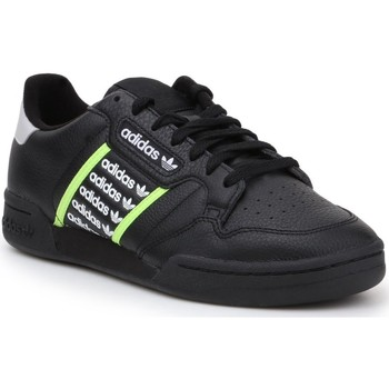 Xαμηλά Sneakers adidas Buty Lifestylowe Adidas Continental 80 FX5108 [COMPOSITION_COMPLETE]