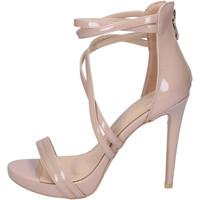 Παπούτσια Γυναίκα Σανδάλια / Πέδιλα Brigitte BJ969 Μπεζ