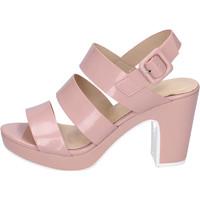 Παπούτσια Γυναίκα Σανδάλια / Πέδιλα Brigitte BJ971 Ροζ