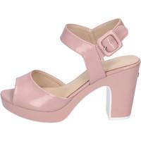 Παπούτσια Γυναίκα Σανδάλια / Πέδιλα Brigitte BJ972 Ροζ