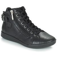 Παπούτσια Γυναίκα Ψηλά Sneakers Pataugas PALME Black