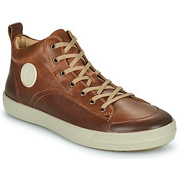 Παπούτσια Άνδρας Ψηλά Sneakers Pataugas CARLO Chataigne