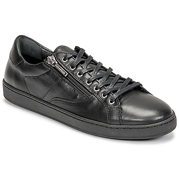 Παπούτσια Γυναίκα Χαμηλά Sneakers Pataugas IRIS Black