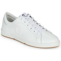 Παπούτσια Γυναίκα Χαμηλά Sneakers Pataugas JAYO Άσπρο