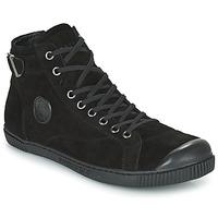 Παπούτσια Γυναίκα Ψηλά Sneakers Pataugas LATSA Black