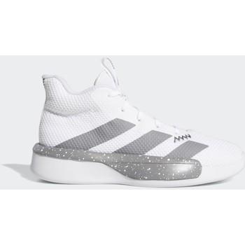 Παπούτσια Παιδί Fitness adidas Originals PRO NEXT K EF9812 Άσπρο