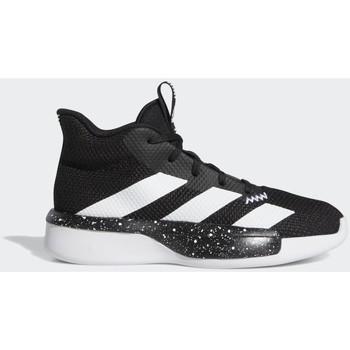 Παπούτσια Παιδί Fitness adidas Originals PRO NEXT K EF9809 Black