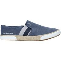Παπούτσια Άνδρας Slip on U.s. Golf S20-SUS101 Μπλε