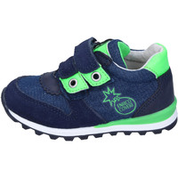 Παπούτσια Αγόρι Χαμηλά Sneakers Enrico Coveri BJ973 Μπλε