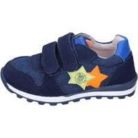 Παπούτσια Αγόρι Χαμηλά Sneakers Enrico Coveri BJ974 Μπλε