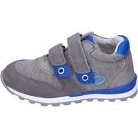 Παπούτσια Αγόρι Χαμηλά Sneakers Enrico Coveri BJ975 Γκρί