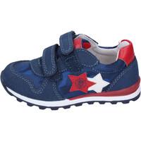 Παπούτσια Αγόρι Χαμηλά Sneakers Enrico Coveri BJ976 Μπλε