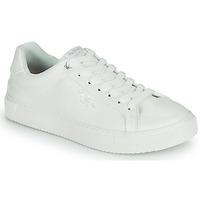 Παπούτσια Γυναίκα Χαμηλά Sneakers Pepe jeans ADAMS COLLINS Άσπρο