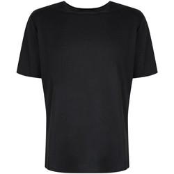 Υφασμάτινα Άνδρας T-shirt με κοντά μανίκια Antony Morato  Black