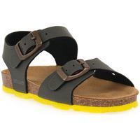 Παπούτσια Σανδάλια / Πέδιλα Grunland OLIVA 40ARIA Verde