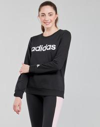 Υφασμάτινα Γυναίκα Φούτερ adidas Performance WINLIFT Black