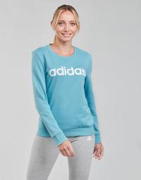Υφασμάτινα Γυναίκα Φούτερ adidas Performance WINLIFT Mint