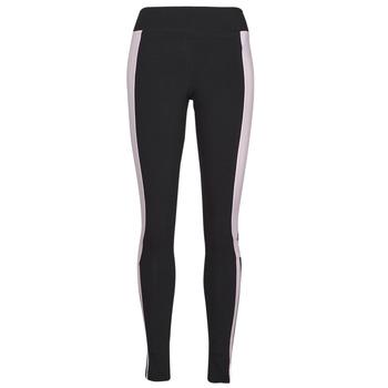 Υφασμάτινα Γυναίκα Κολάν adidas Performance WECEBLEG Black / Ροζ