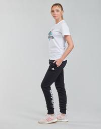 Υφασμάτινα Γυναίκα Φόρμες adidas Performance WELINFL Black