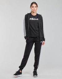 Υφασμάτινα Γυναίκα Φόρμες adidas Performance WESFTEC Black