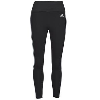 Υφασμάτινα Γυναίκα Κολάν adidas Performance WES78 Black
