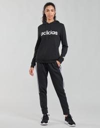 Υφασμάτινα Γυναίκα Φόρμες adidas Performance WECBPT Black